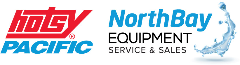 NorthBay Equipment and Hotsy Pacific